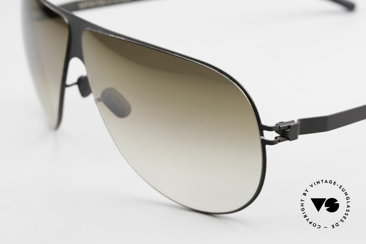 Mykita Elliot Mykita Tom Cruise Sunglasses, innovative and flexible metal frame = One size fits all!, Made for Men