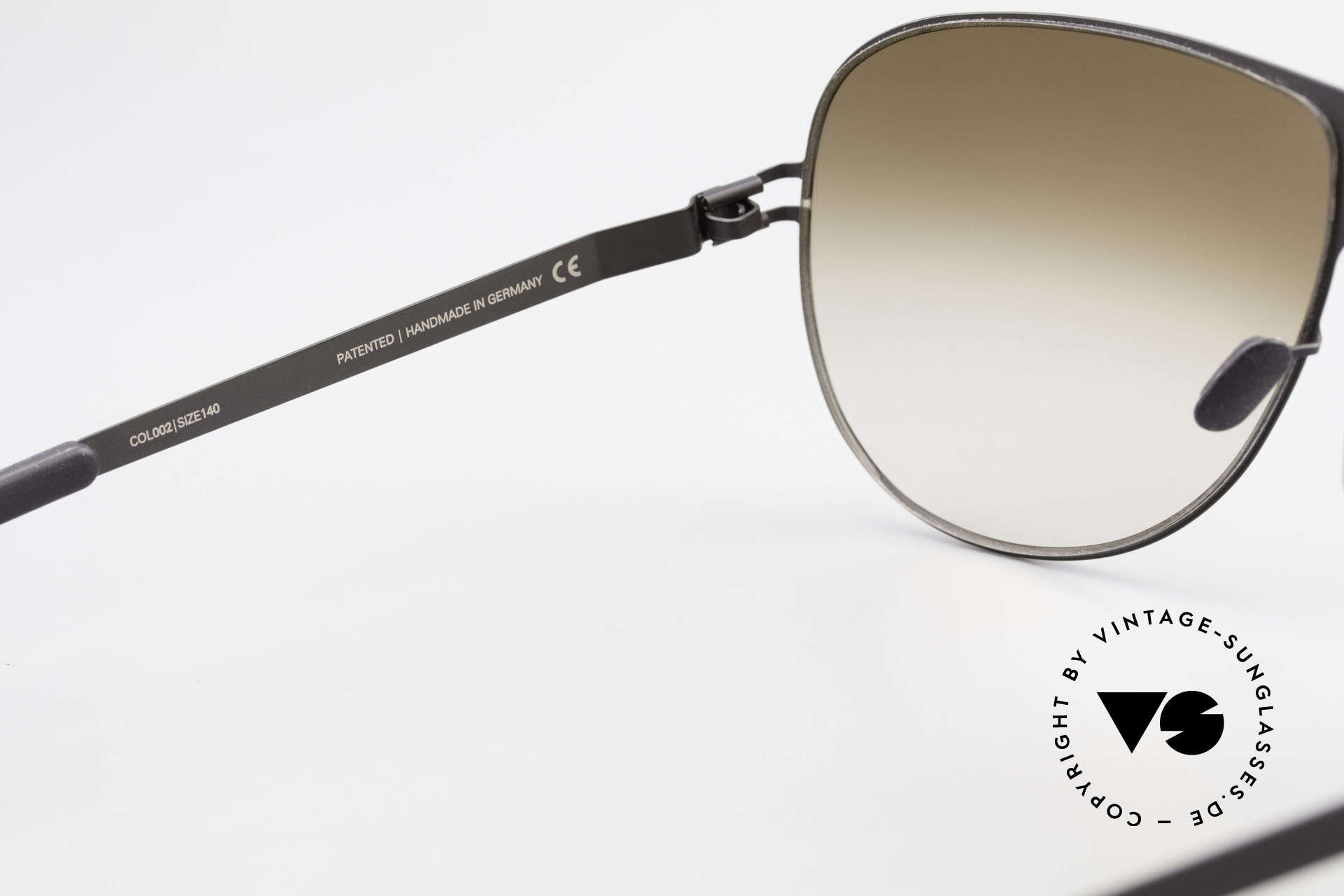 Mykita Elliot Mykita Tom Cruise Sunglasses, worn by Tom Cruise (rare & in high demand, meanwhile), Made for Men