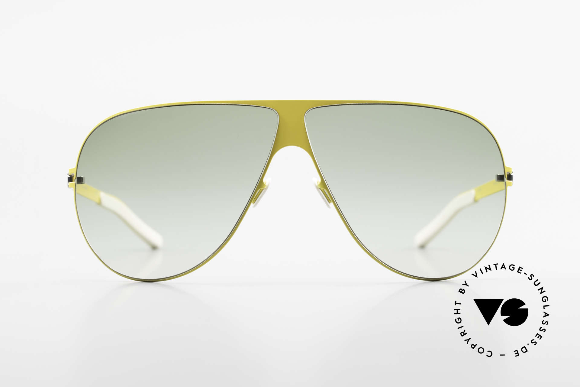 Mykita Elliot Tom Cruise Aviator Shades 2011, MYKITA: the youngest brand in our vintage collection, Made for Men