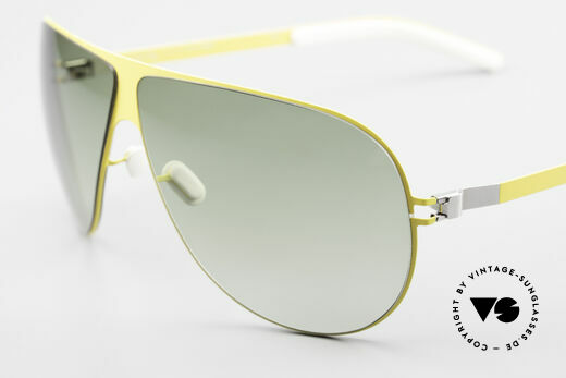 Mykita Elliot Tom Cruise Aviator Shades 2011, worn by Tom Cruise (rare & in high demand, meanwhile), Made for Men