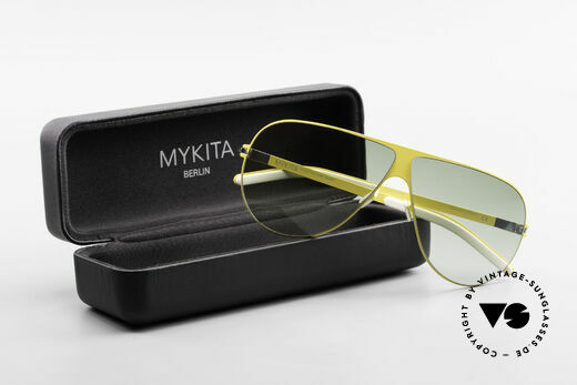 Mykita Elliot Tom Cruise Aviator Shades 2011, Size: medium, Made for Men