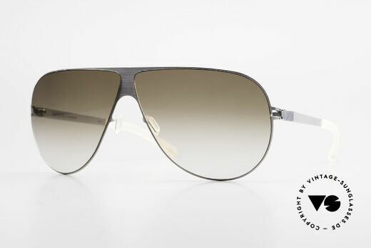 Mykita Elliot 2011 Tom Cruise Aviator Shades Details