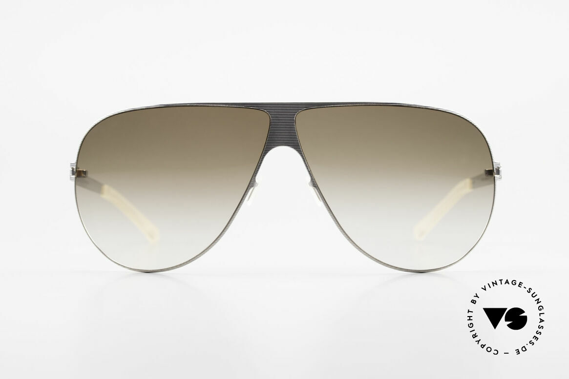 Mykita Elliot 2011 Tom Cruise Aviator Shades, MYKITA: the youngest brand in our vintage collection, Made for Men