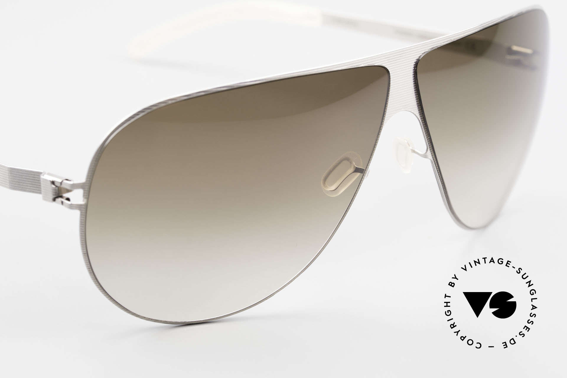 Mykita Elliot 2011 Tom Cruise Aviator Shades, top-notch quality, made in Germany (Berlin-Kreuzberg), Made for Men