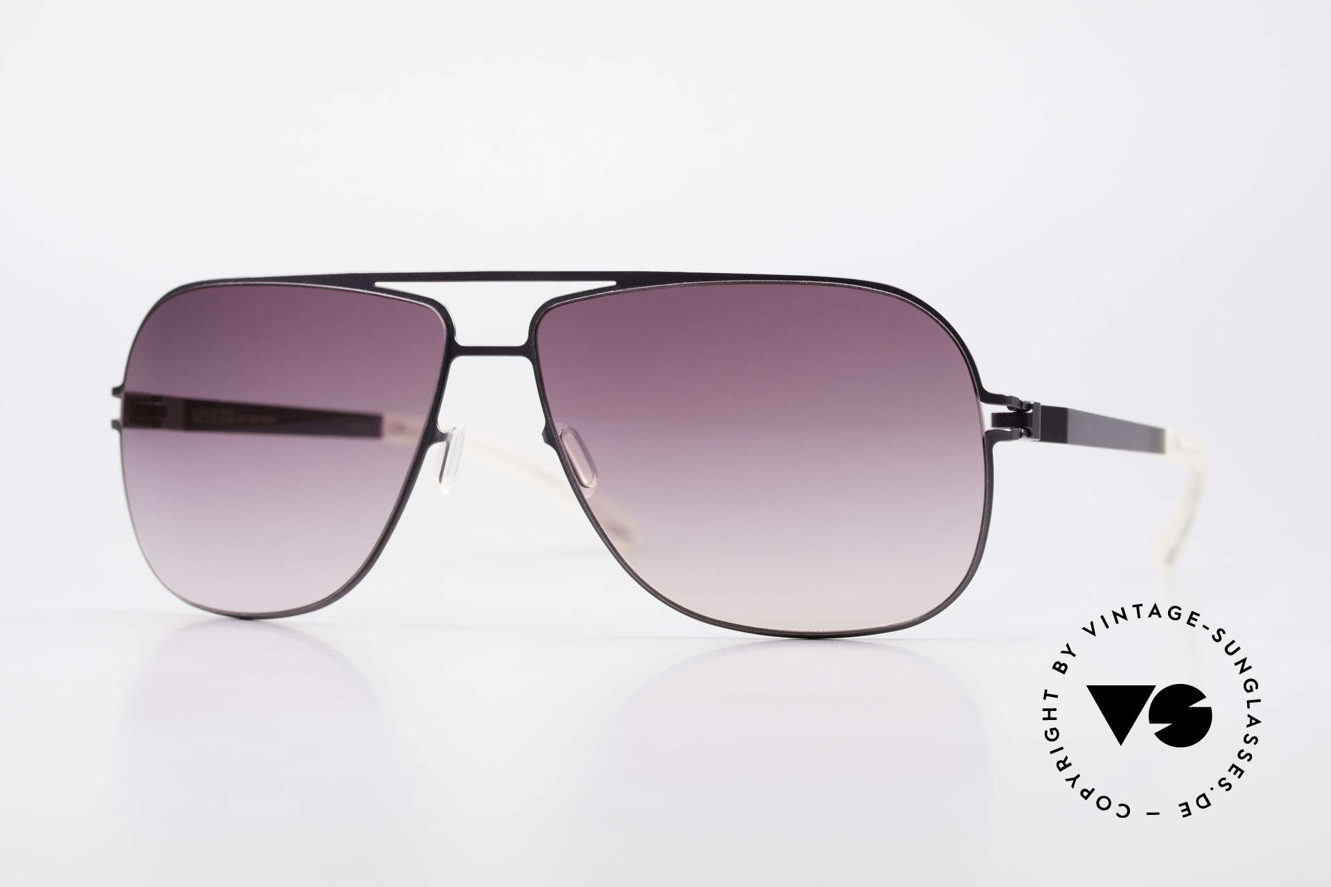 Mykita Rolf Angelina Jolie Mykita Shades, VINTAGE Angelina Jolie Mykita sunglasses from 2011, Made for Men and Women