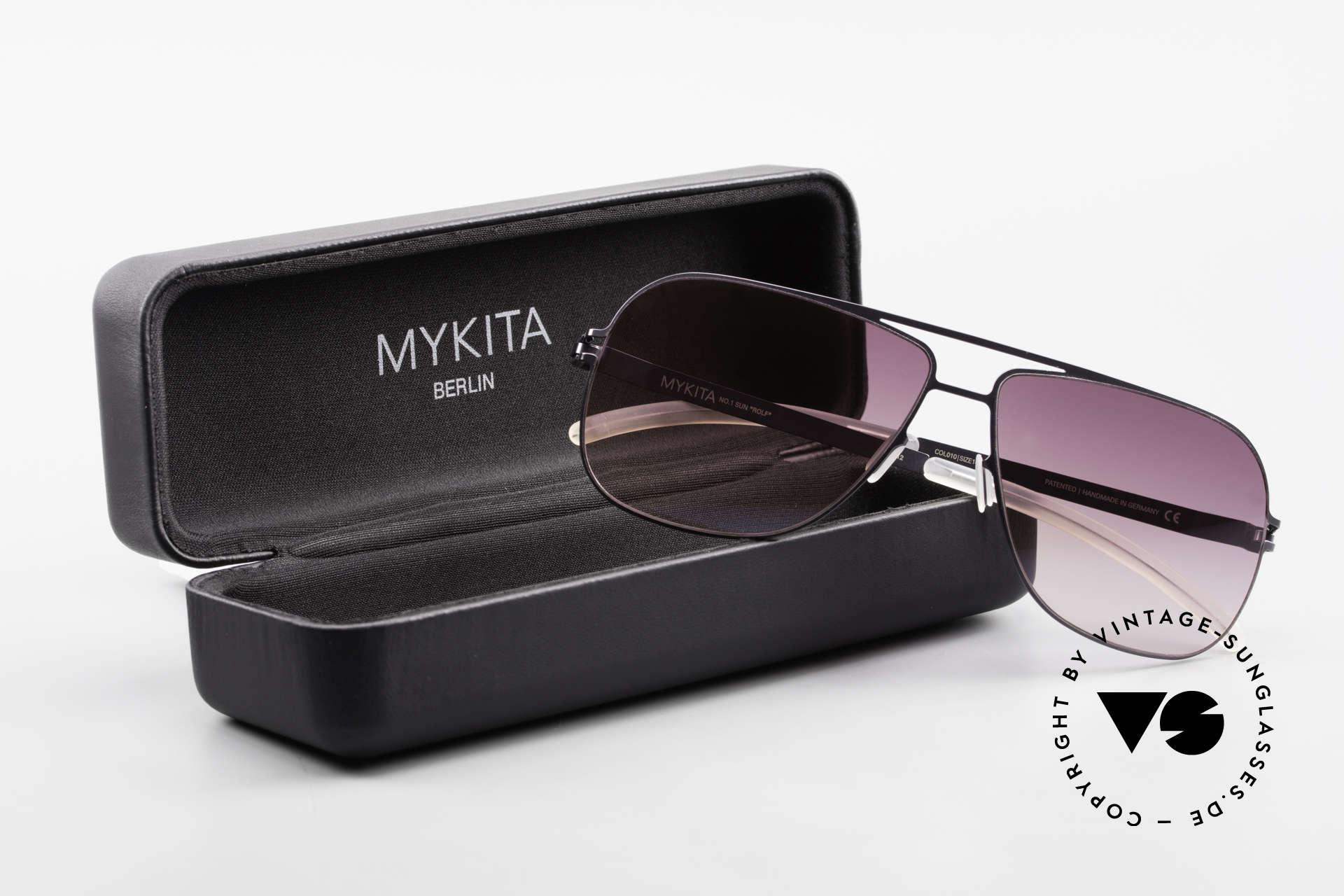 Mykita Rolf Angelina Jolie Mykita Shades, Size: medium, Made for Men and Women