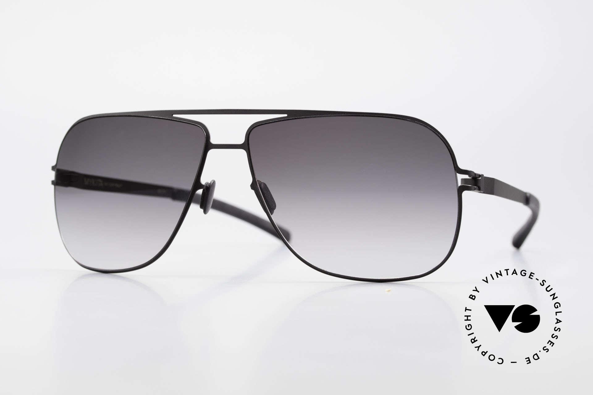 Mykita Rolf Brad Pitt Mykita Sunglasses, VINTAGE Angelina Jolie Mykita sunglasses from 2011, Made for Men and Women