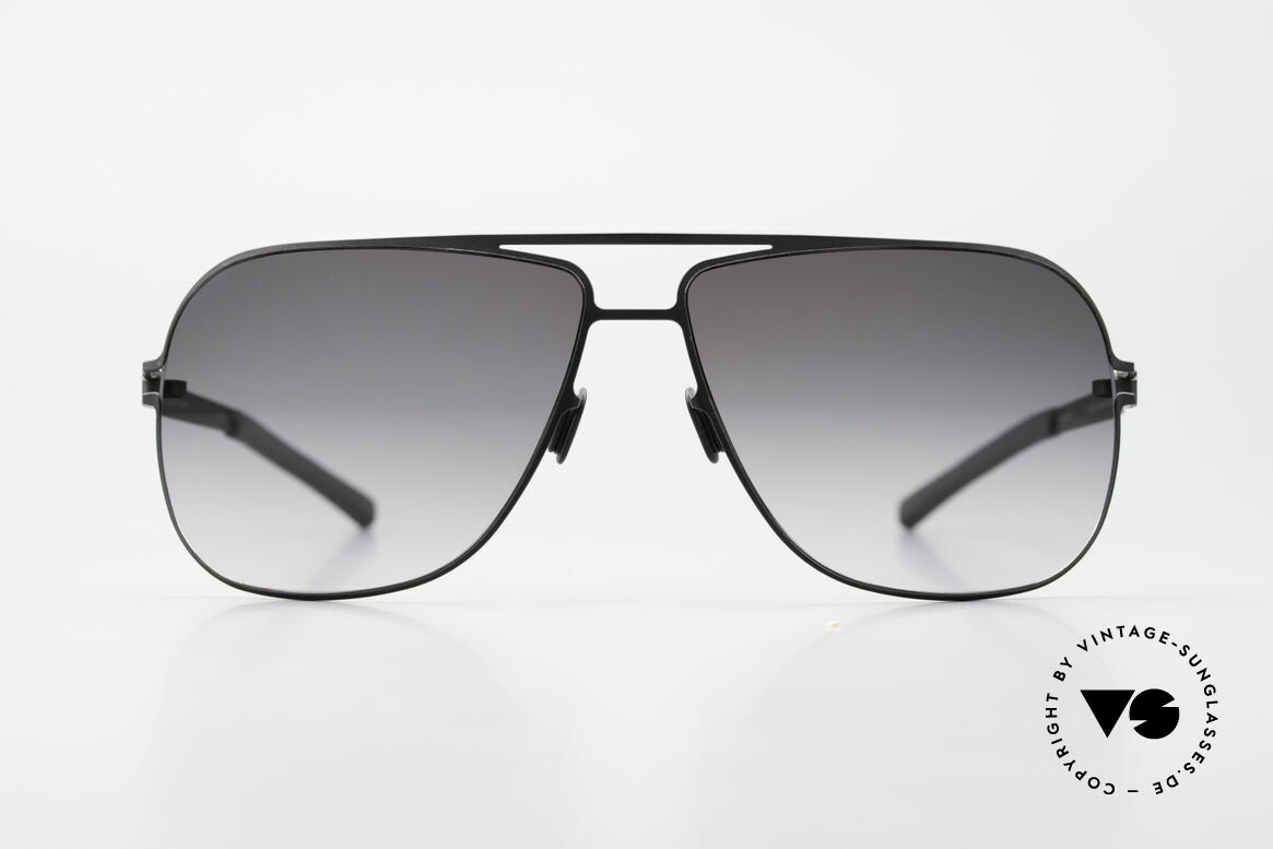 Mykita Rolf Brad Pitt Mykita Sunglasses, MYKITA: the youngest brand in our vintage collection, Made for Men and Women