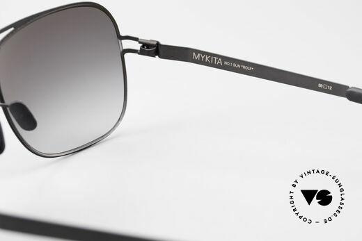 Mykita Rolf Brad Pitt Mykita Sunglasses, also by Angelina Jolie, Jason Statham & Pierce Brosnan, Made for Men and Women
