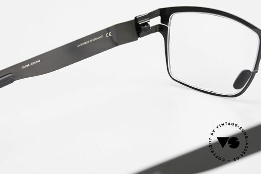 Mykita Bernhard Vintage Mykita Frame From 2009, worn by many celebs (rare & in high demand, meanwhile), Made for Men