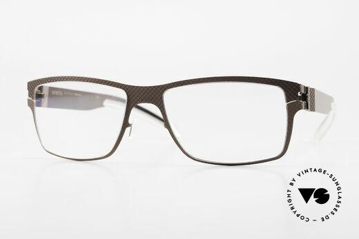 Mykita Bernhard Mykita Vintage Eyeglasses 2009 Details