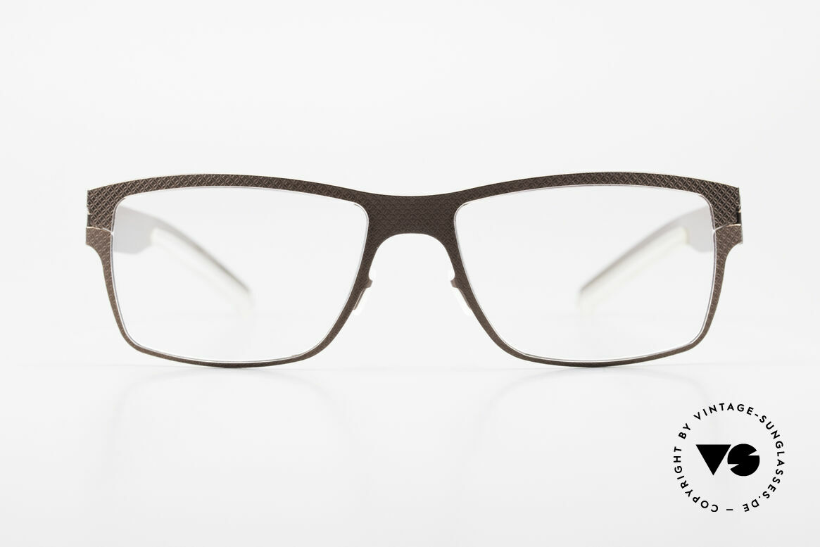 Mykita Bernhard Mykita Vintage Eyeglasses 2009, MYKITA: the youngest brand in our vintage collection, Made for Men
