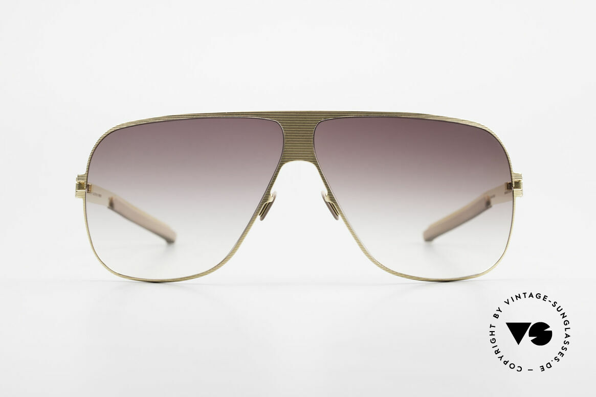 Mykita Hector Vintage Mykita Frame From 2009, MYKITA: the youngest brand in our vintage collection, Made for Men
