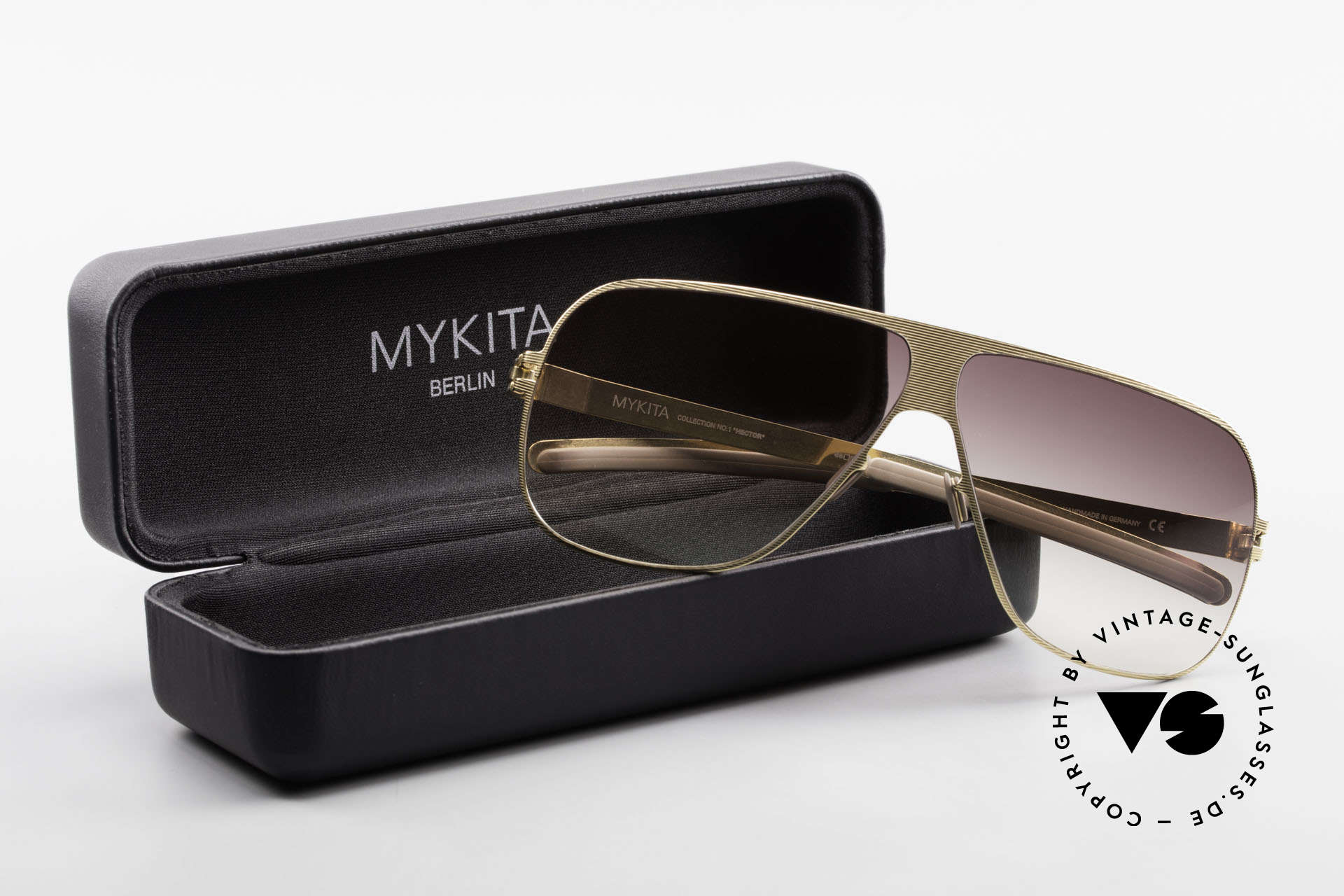 Mykita Hector Vintage Mykita Frame From 2009, Size: large, Made for Men
