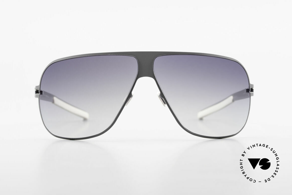 Mykita Hector 2009's Vintage Mykita Shades, MYKITA: the youngest brand in our vintage collection, Made for Men