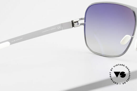 Mykita Hector 2009's Vintage Mykita Shades, worn by many celebs (rare & in high demand, meanwhile), Made for Men