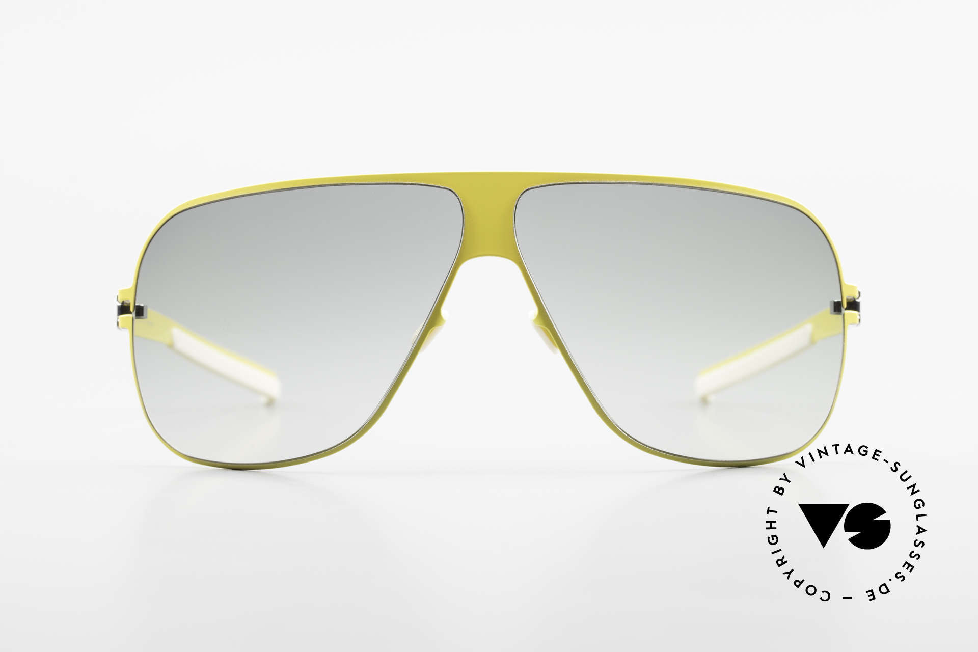 Mykita Hector Aviator Mykita Shades 2009's, MYKITA: the youngest brand in our vintage collection, Made for Men