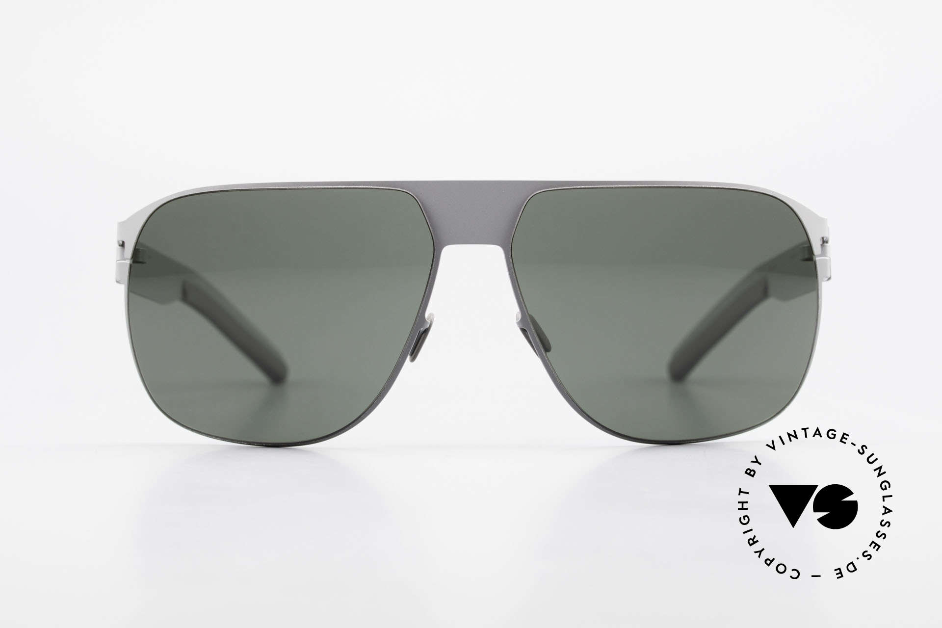 Mykita Tim Mykita Shades Vintage 2011's, MYKITA: the youngest brand in our vintage collection, Made for Men