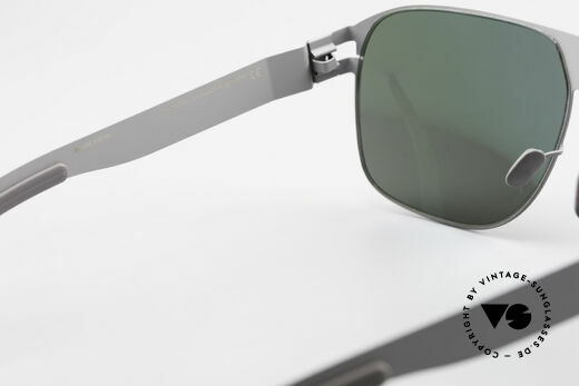 Mykita Tim Mykita Shades Vintage 2011's, worn by many celebs (rare & in high demand, meanwhile), Made for Men