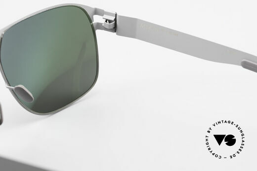 Mykita Tim Mykita Shades Vintage 2011's, thus, now available from us (unworn and with orig. case), Made for Men