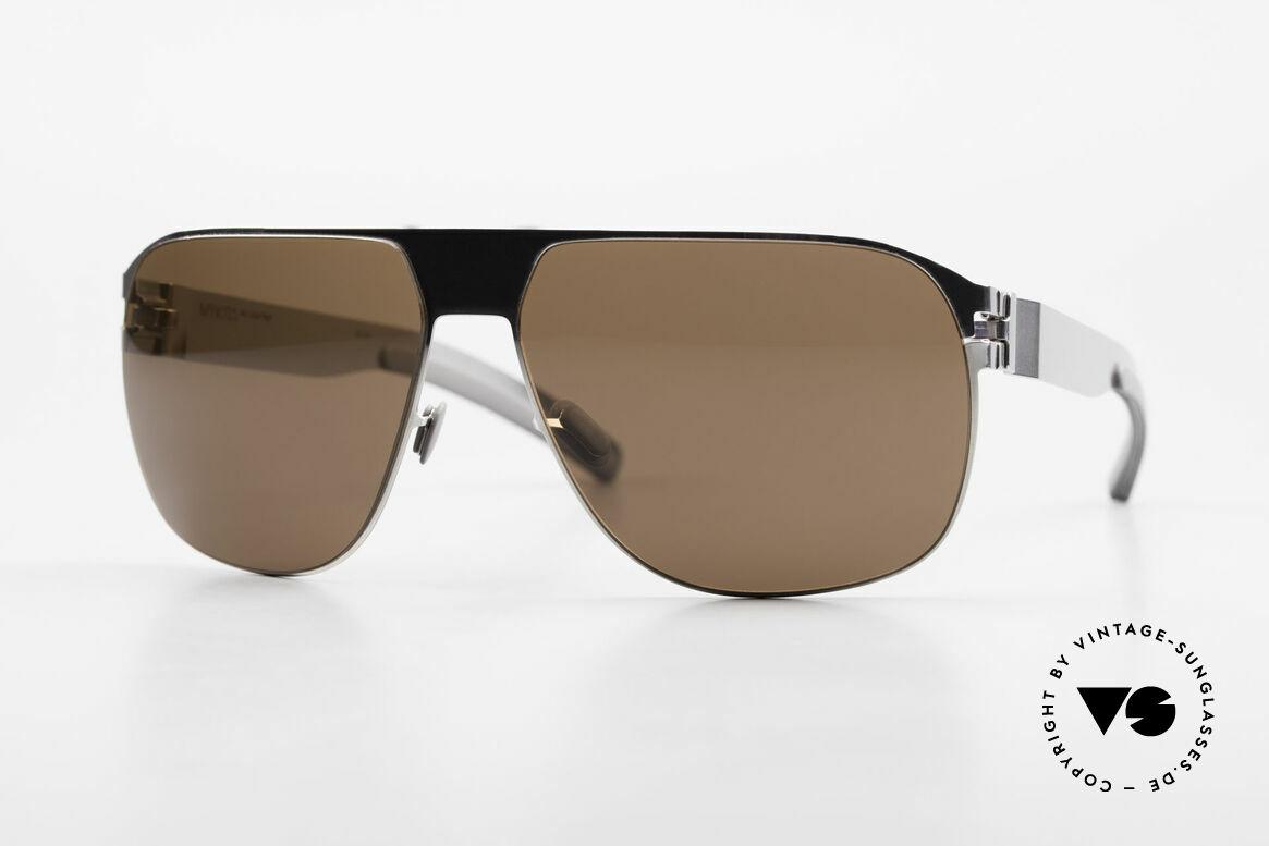 Mykita Tim Vintage Designer Shades 2011's, original VINTAGE Mykita designer sunglasses from 2011, Made for Men