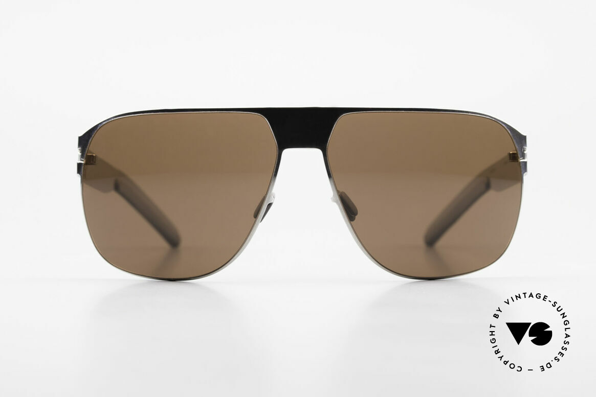 Mykita Tim Vintage Designer Shades 2011's, MYKITA: the youngest brand in our vintage collection, Made for Men