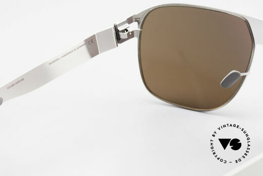 Mykita Tim Vintage Designer Shades 2011's, worn by many celebs (rare & in high demand, meanwhile), Made for Men