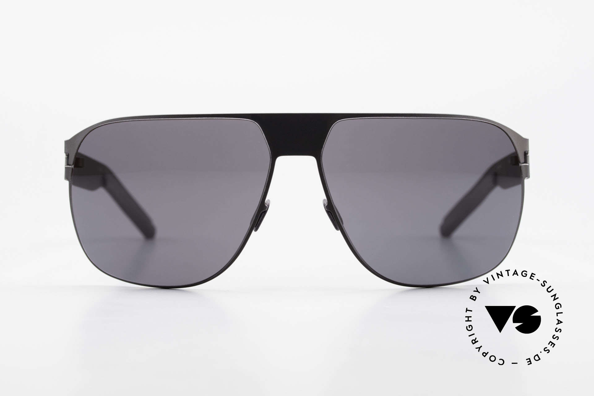Mykita Tim No 1 Collection Shades 2011's, MYKITA: the youngest brand in our vintage collection, Made for Men