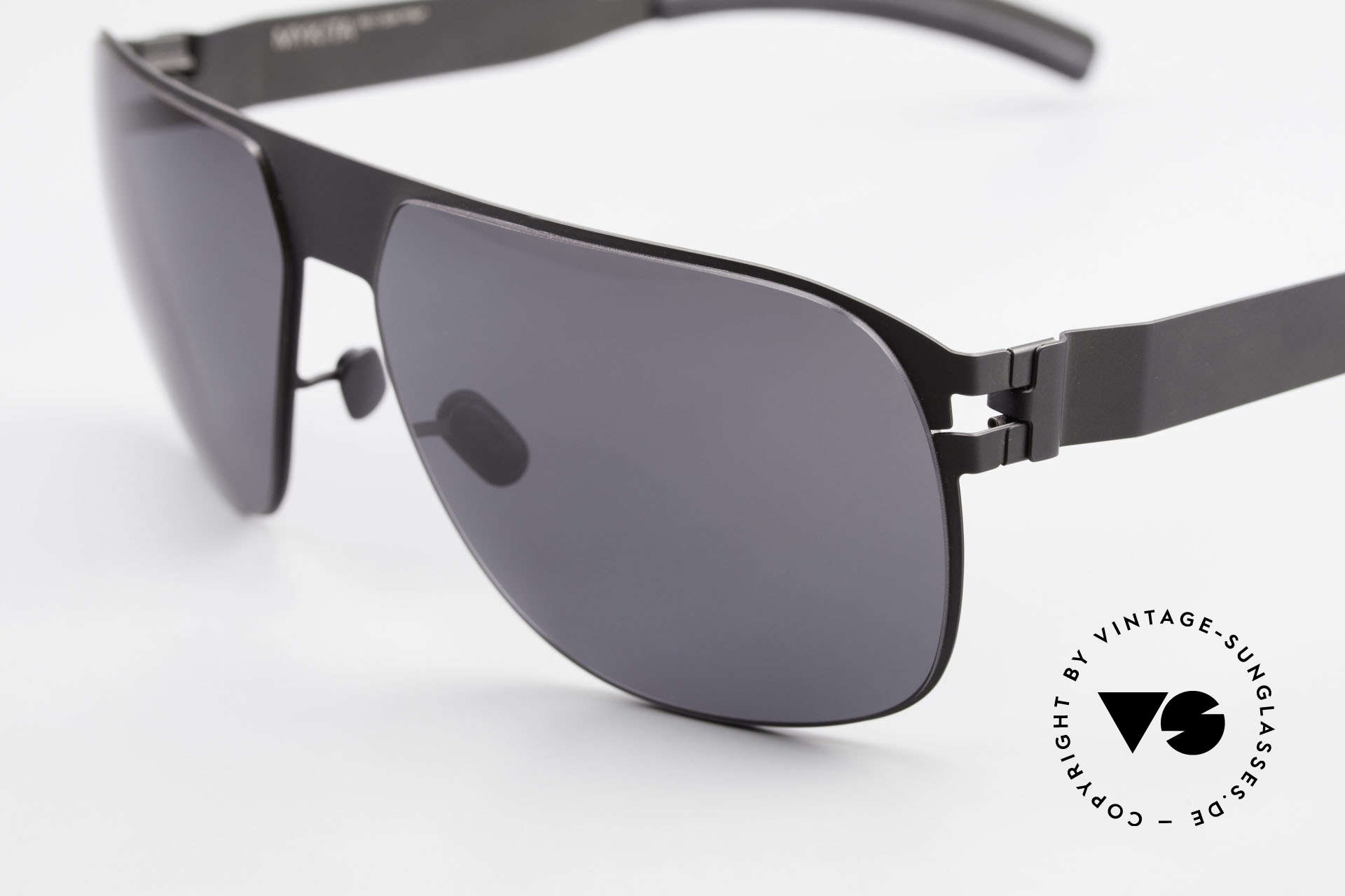 Mykita Tim No 1 Collection Shades 2011's, innovative and flexible metal frame = One size fits all!, Made for Men