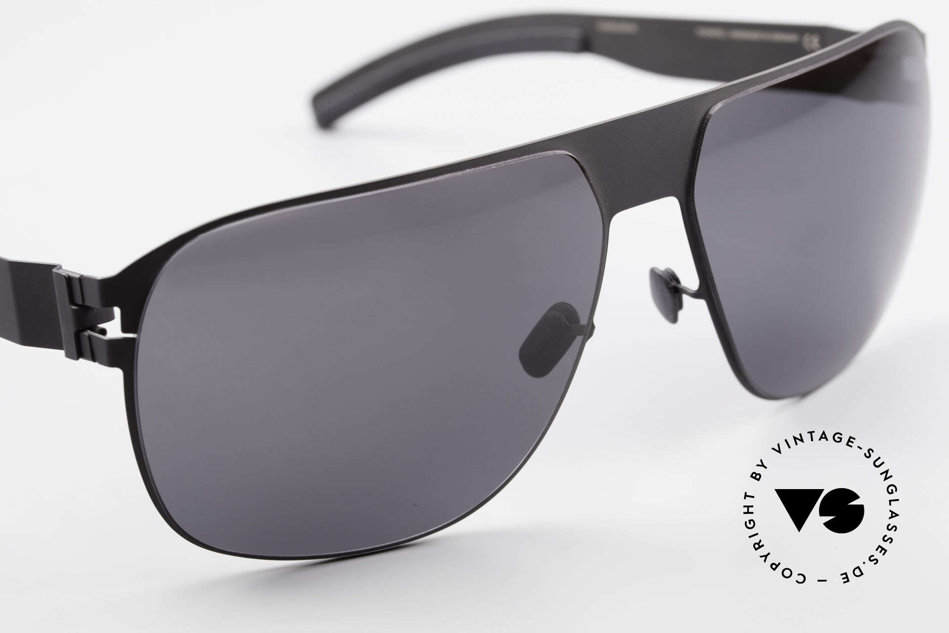 Mykita Tim No 1 Collection Shades 2011's, top-notch quality, made in Germany (Berlin-Kreuzberg), Made for Men