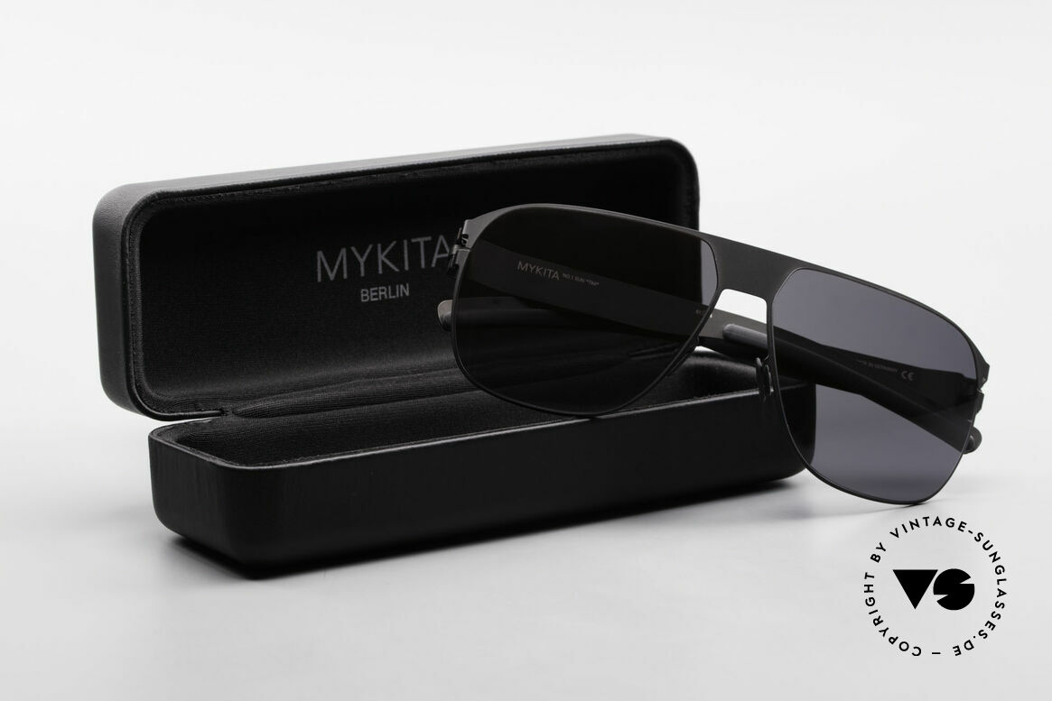 Mykita Tim No 1 Collection Shades 2011's, Size: medium, Made for Men