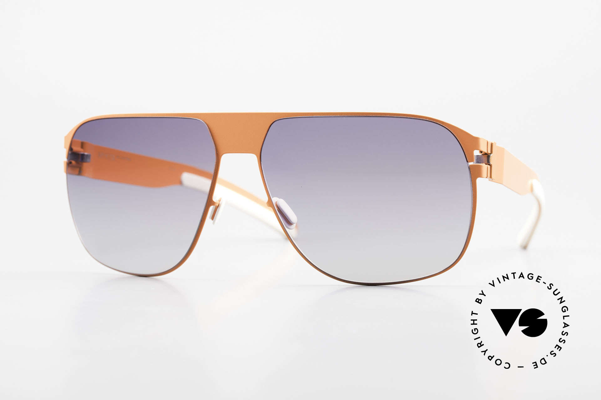 Mykita Tim Collection No 1 Shades 2011's, original VINTAGE Mykita designer sunglasses from 2011, Made for Men