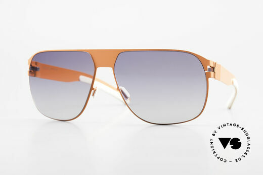 Mykita Tim Collection No 1 Shades 2011's Details