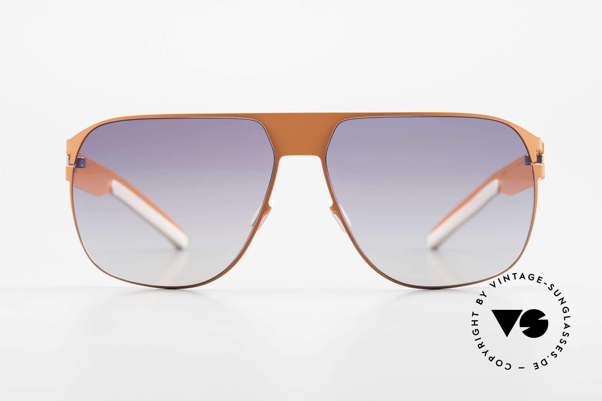Mykita Tim Collection No 1 Shades 2011's, MYKITA: the youngest brand in our vintage collection, Made for Men