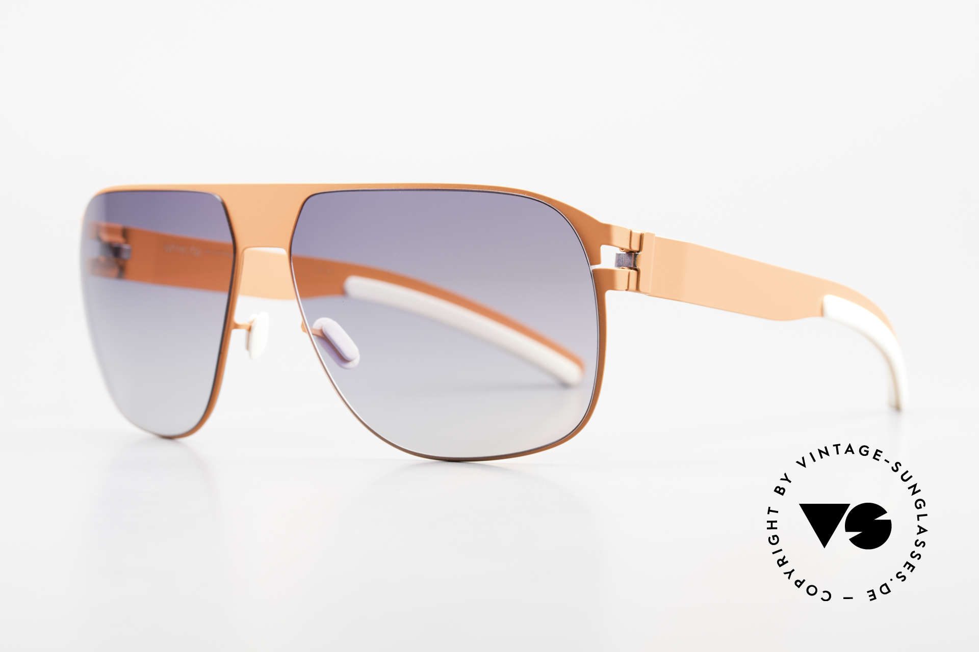 Mykita Tim Collection No 1 Shades 2011's, top-notch quality, made in Germany (Berlin-Kreuzberg), Made for Men
