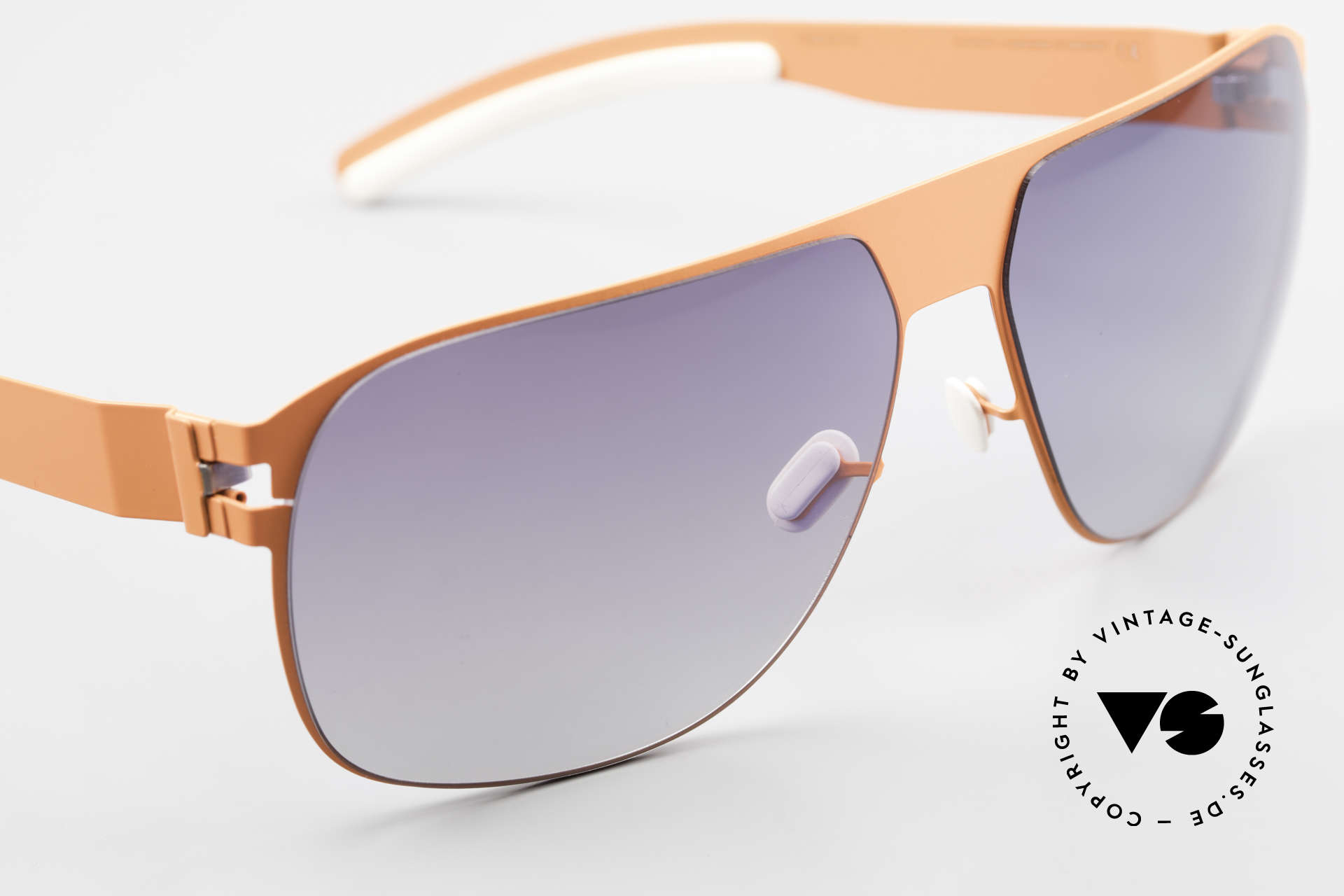Mykita Tim Collection No 1 Shades 2011's, thus, now available from us (unworn and with orig. case), Made for Men