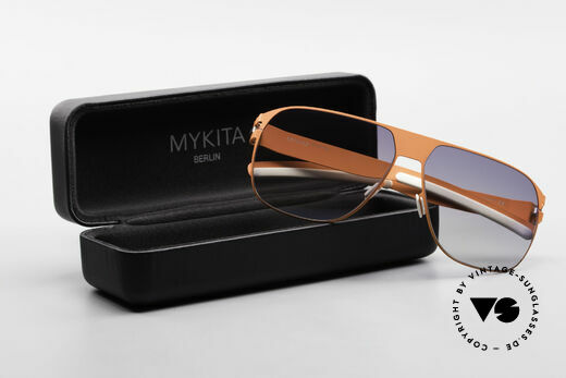 Mykita Tim Collection No 1 Shades 2011's, Size: medium, Made for Men
