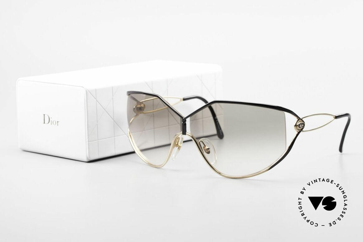 Christian Dior 2345 Designer Sunglasses Ladies, Size: medium, Made for Women