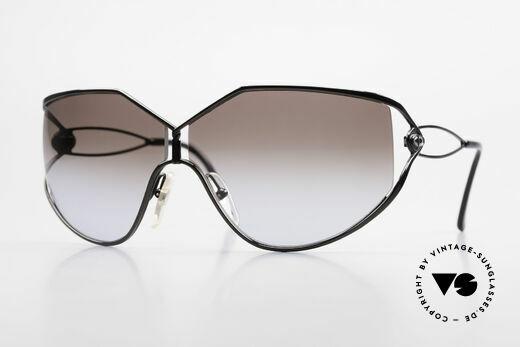 Christian Dior 2345 Ladies Designer Sunglasses 90s Details