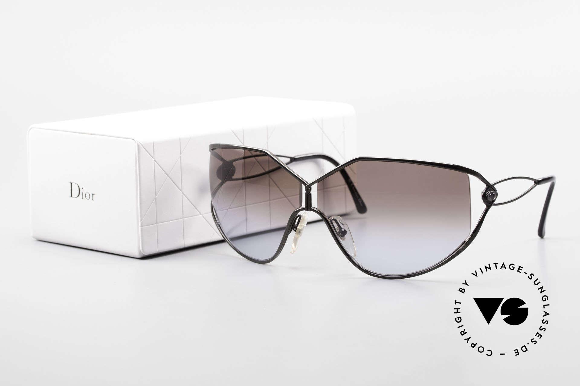 Christian Dior 2345 Ladies Designer Sunglasses 90s, Size: medium, Made for Women