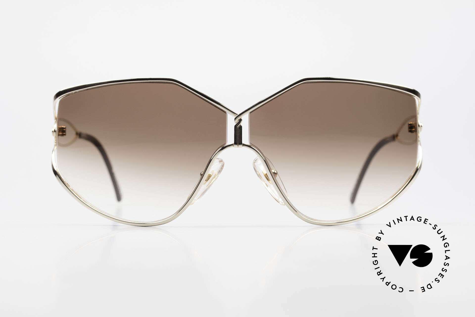 Christian Dior 2345 Ladies 90s Designer Sunglasses, classic, charming and elegant french design, Made for Women