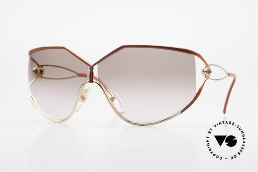 Christian Dior 2345 90s Designer Sunglasses Ladies Details