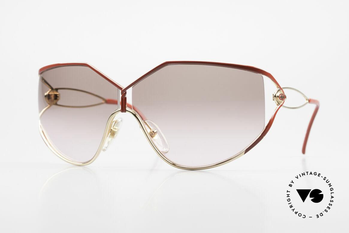 Christian Dior 2345 90s Designer Sunglasses Ladies, oversized vintage DIOR designer sunglasses, Made for Women