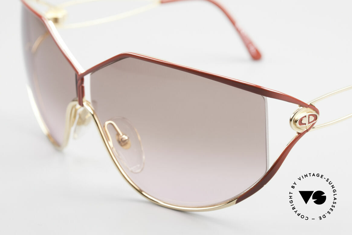 Christian Dior 2345 90s Designer Sunglasses Ladies, never worn (like all our vintage DIOR shades), Made for Women