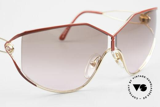 Christian Dior 2345 90s Designer Sunglasses Ladies, light tinted sun lenses (100% UV protection), Made for Women