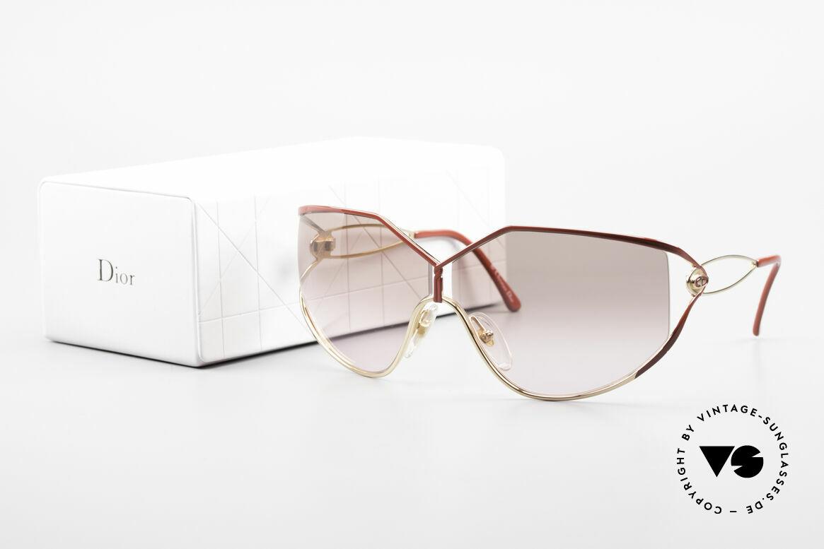 Christian Dior 2345 90s Designer Sunglasses Ladies, Size: medium, Made for Women