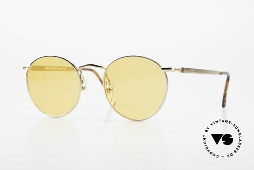 John Lennon - The Dreamer Extra Small Round Sunglasses Details