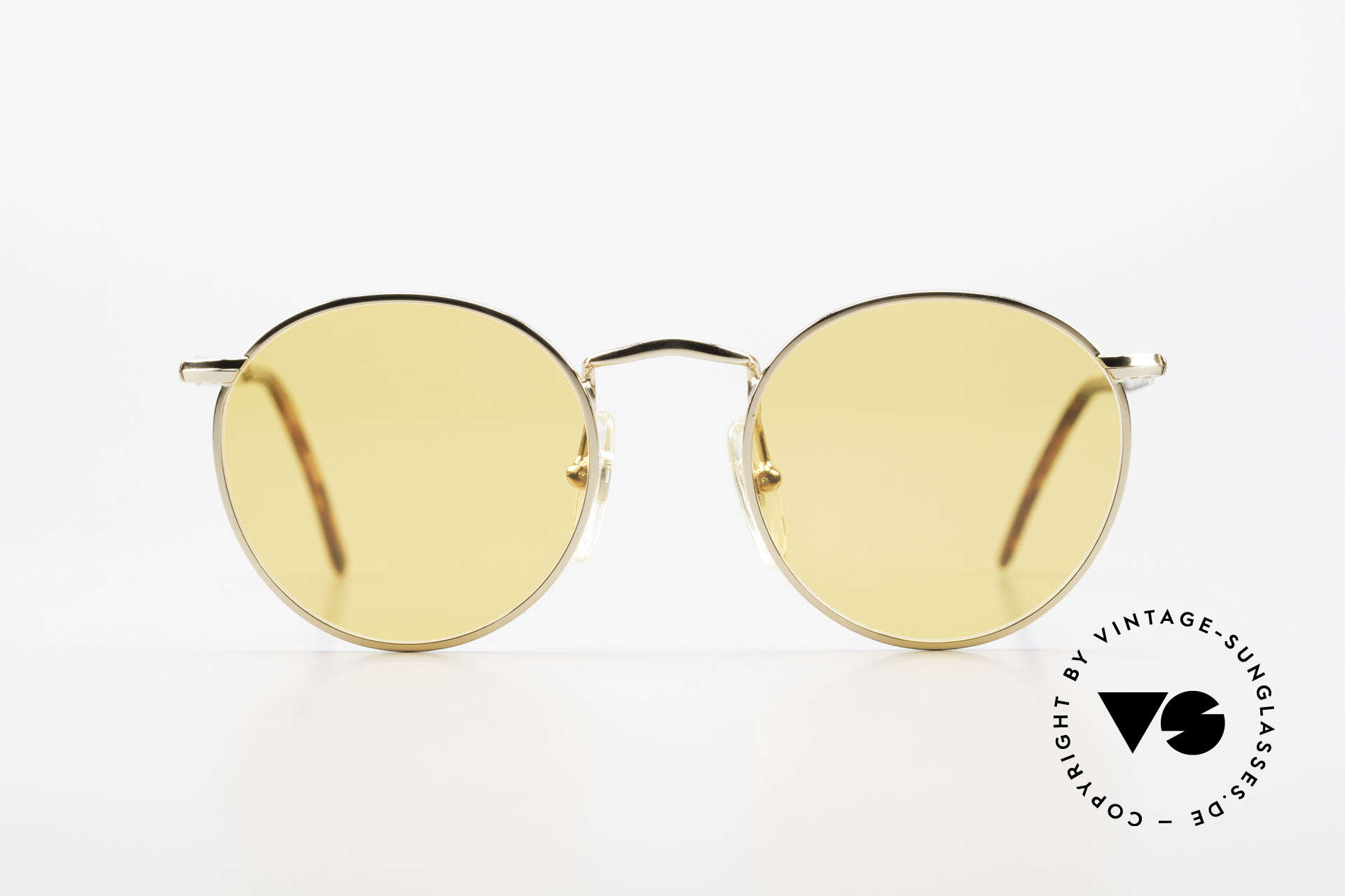 John Lennon - The Dreamer Extra Small Round Sunglasses, mod. 'The Dreamer': panto sunglasses in 47mm size (XS), Made for Men and Women