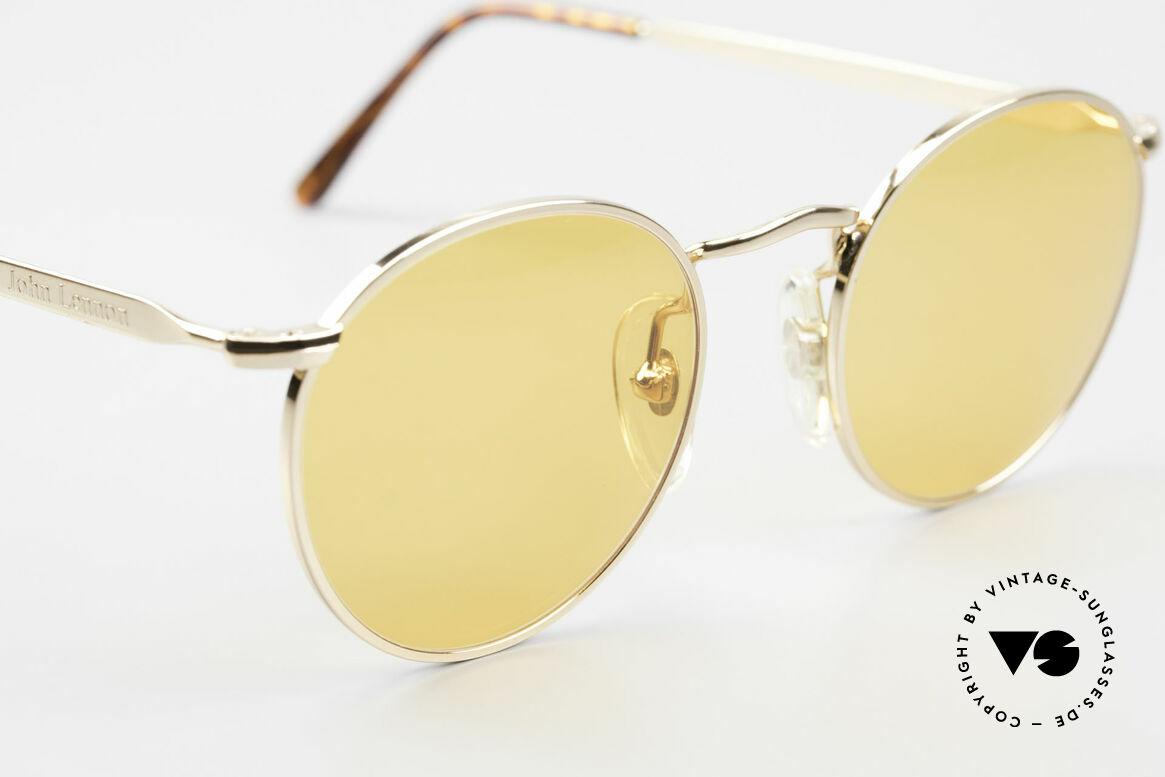 John Lennon - The Dreamer Extra Small Round Sunglasses, NO RETRO PANTO SUNGLASSES; but a real old ORIGINAL, Made for Men and Women