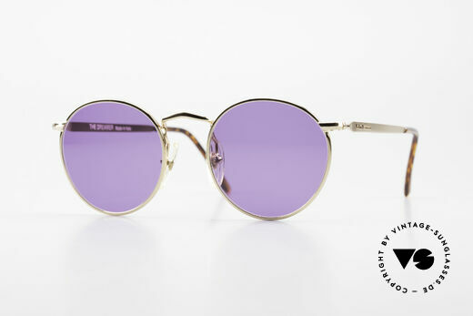 John Lennon - The Dreamer Extra Small Panto Sunglasses Details